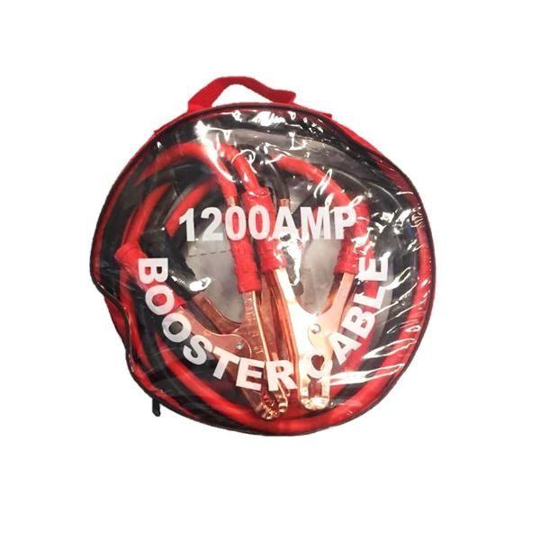 Cabo Transferência Chupeta De Carga De Bateria 1200 Amperes