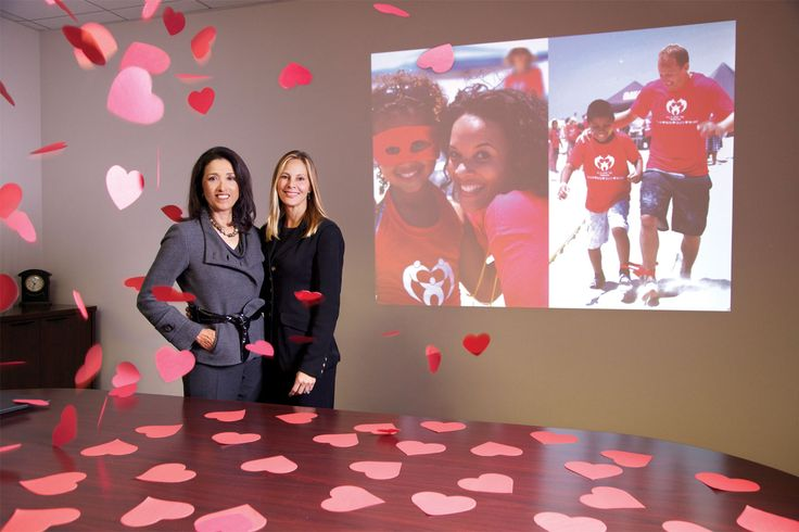 Denise Guzman, owner and principal attorney of Guzman Law Group, and Patricia Jones, founder of the P.S. I Love You Foundation - Southbay Magazine, Businesses Give Back Profile #oursouthbay #guzmanlaw #psiloveyou #photography http://photoguzman.com/ http://psiloveyoufoundation.org