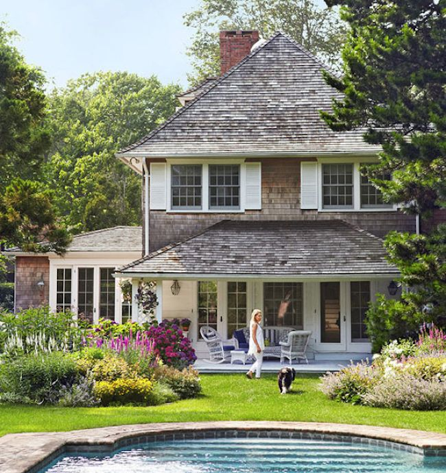 Best 57 Hamptons Homes Ideas On Pinterest Real Estate