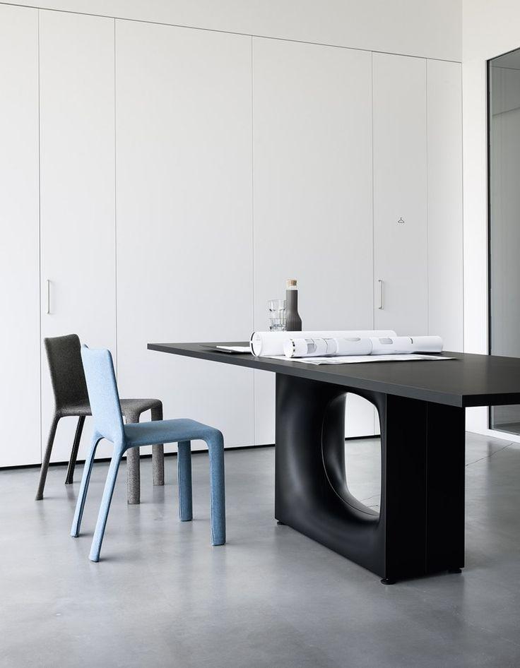 Стол HOLO | Стол by Kristalia