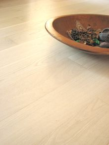 American White Oak timber floor, white wash style  tips and considerations