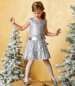 14 best CHRISTMAS DRESSES images on Pinterest | Little girls ...