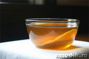Лечение заболеваний ЖКТ чайным грибом