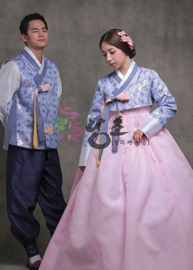 hanbok-dang cho