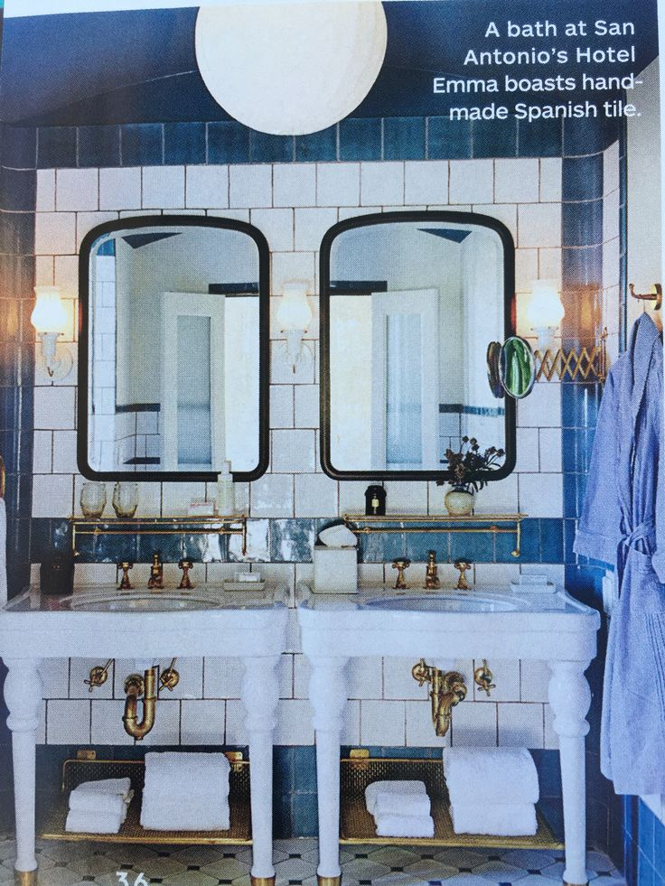 495 Best Images About Hotel Bathroom On Pinterest Ace Hotel London And Stockholm
