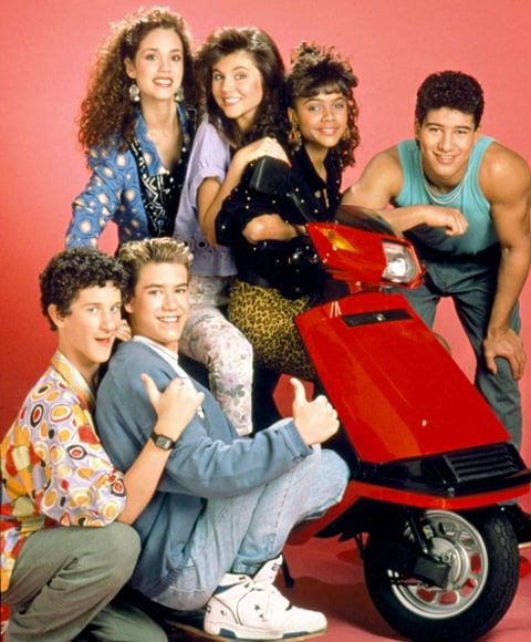Saved By the Bell Lifetime Movie to Tell Behind-the-Scenes Story ...