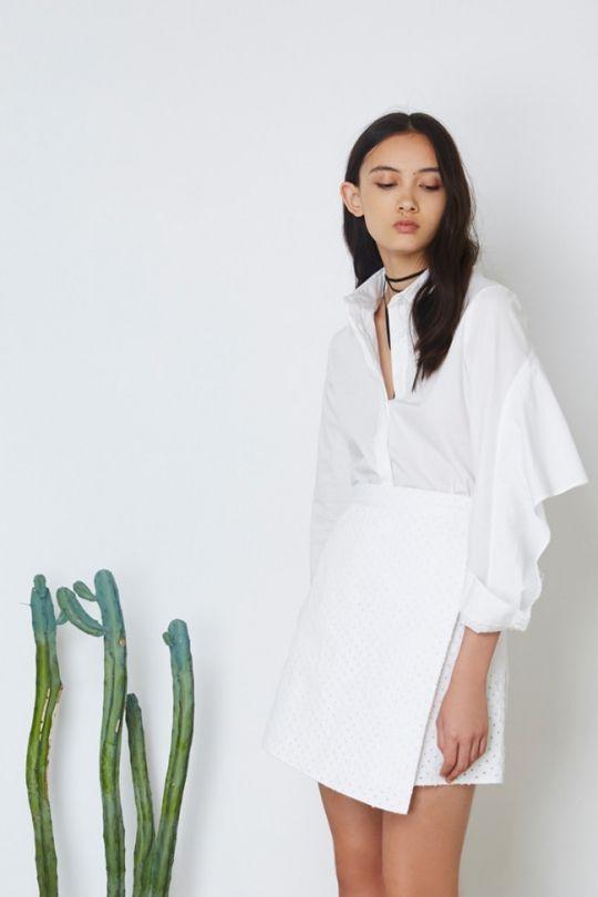 Work it: 20 outfit ideas for your winter work wear wardrobe - Vogue Australia