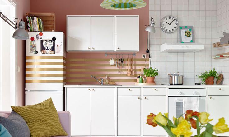 FYNDIG keuken | Ikea küche, Küchen möbel und Küchenmöbel