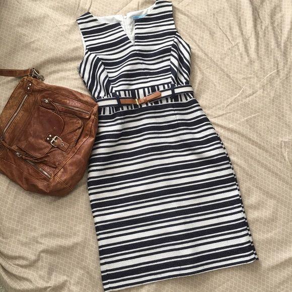Antonio Melani Dress Size 4 Antonio Melani Dress size 4 good condition! ANTONIO MELANI Dresses Midi