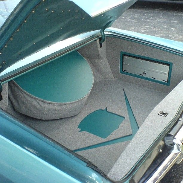 1968 cadillac deville custom car stereo trunk install jl audio car audio custom installs. Black Bedroom Furniture Sets. Home Design Ideas