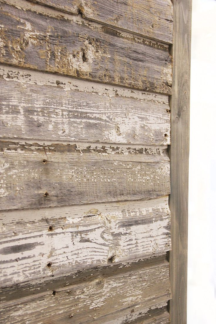 Best 20 barn board wall ideas on pinterest for Recycled wood board