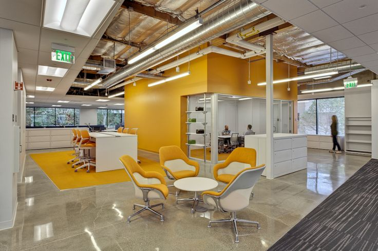 21 Best Office Images On Pinterest Office Spaces