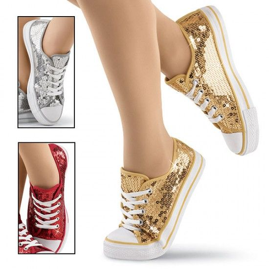 I love my blingy Toms but i might have to find these!!!