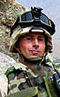 Army Staff Sgt. Russell J. Verdugo  Died May 23, 2005 Serving During Operation Iraqi Freedom  34, of Phoenix; assigned to the 767th Ordnance Company, Fort McNair, Washington, D.C.; killed May 23 when an improvised explosive device detonated as he was responding to a report of an improvised explosive device in Baghdad.