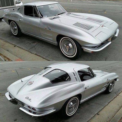 Pin By Leroy Macoy On Classic Corvette