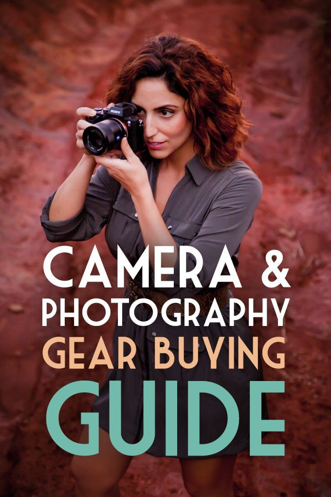 Beginners Professional Makeup Female Corrective Makeup: Camera & Photography Gear Buying Guide (for Beginner