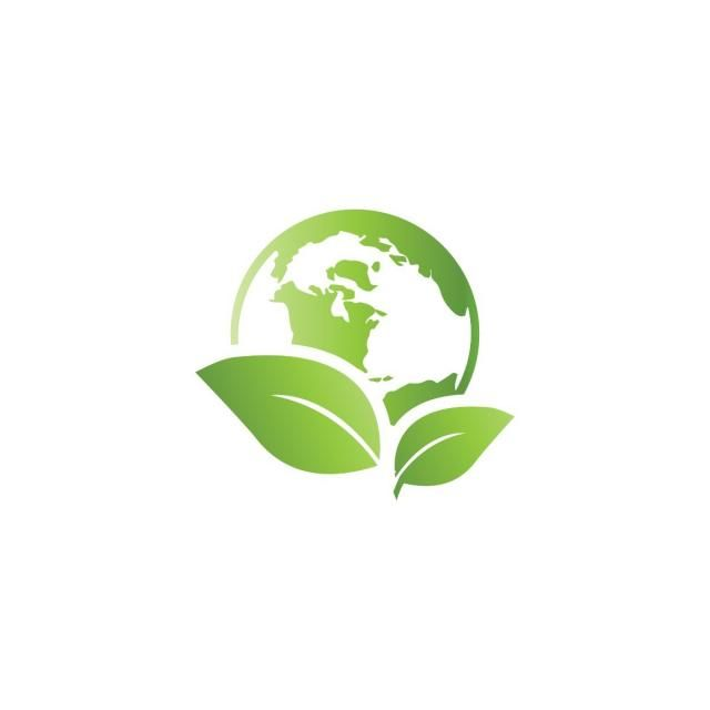 Environment Logo Icon Template Logo Environment Nature Png And Vector With Transparent Background For Free Download Environment Logo Instagram Logo Icon Design