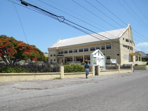 Mandeville Seventh Day Adventist Church   Mandeville-my ...
