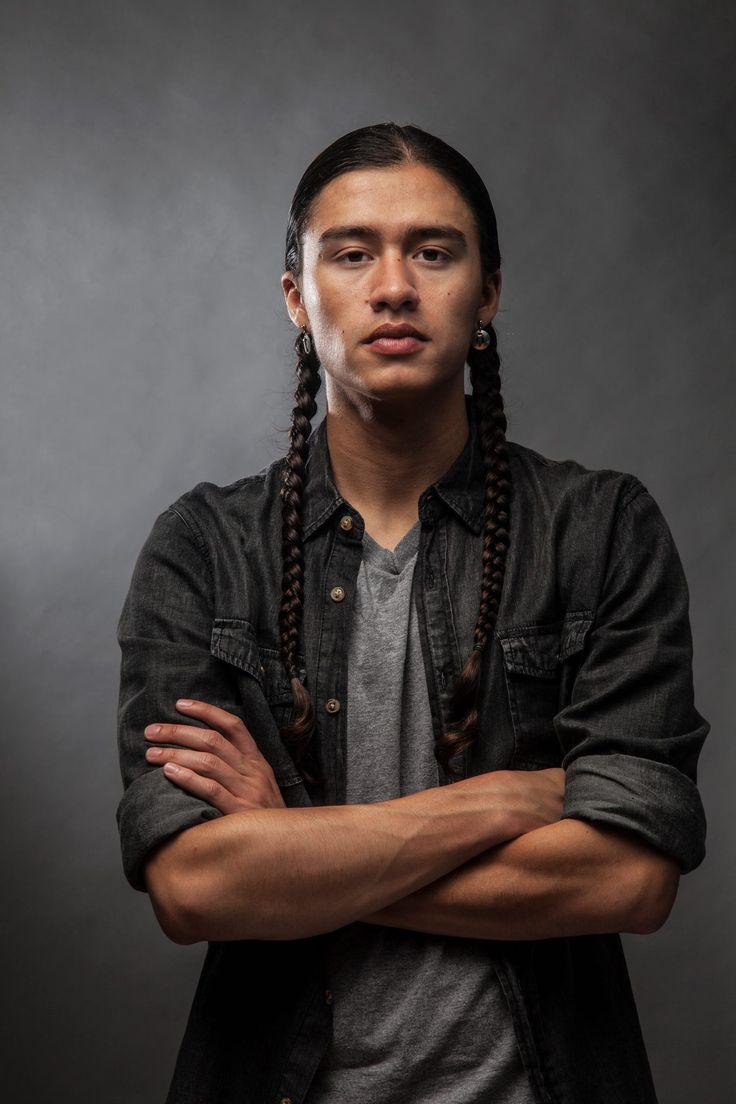 sexy Navajo Männer