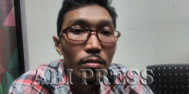 """Menafsir Ulang Gerakan Islam Progresif http://goo.gl/8eV7k6  """"Nah, nilai liberation yang dibangun Cak Nur hari ini bisa diselamatkan sejauh kita menjadi bagian dari kritik kapitalisme global yang beroperasi di Indonesia."""" Gus Roy Murtadho."""
