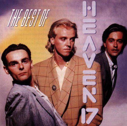 Heaven 17 - Best Of (1992)