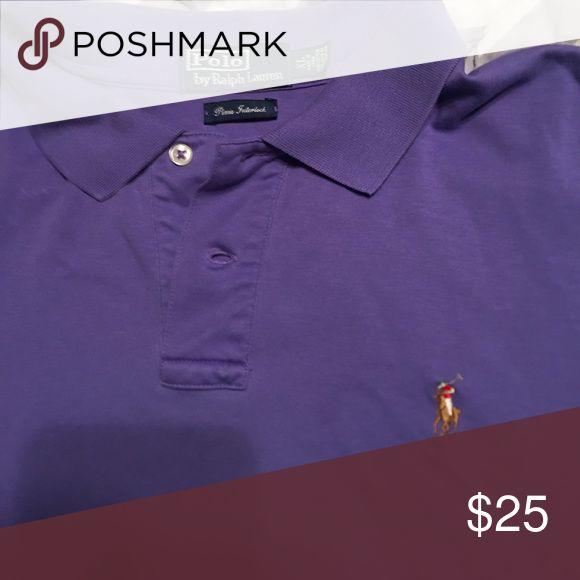 Selling this Polo collar shirt on Poshmark! My username is: ktorro. #shopmycloset #poshmark #fashion #shopping #style #forsale #Polo by Ralph Lauren #Other
