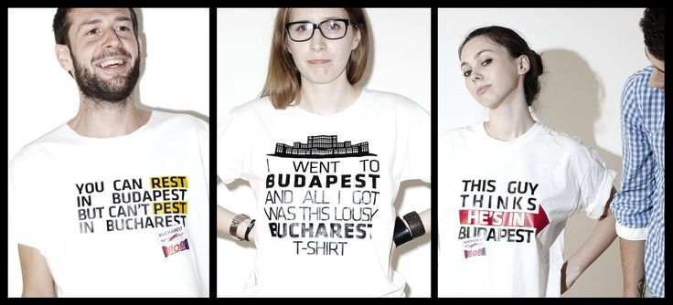 Poland. Holland. Budapest. Bucharest.