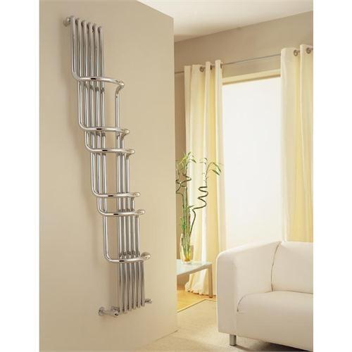 Contemporary Towel Warmer from Myson, Model: Rhapsody