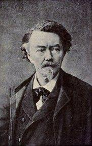 Auguste de  Villiers de l`Isle-Adam