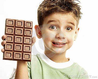 Angelica - Γλυκές συνταγές για παιδιά- Σουφλέ σοκολάτας