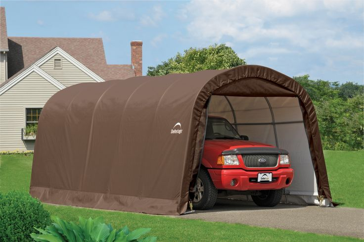 A Box In Garage Shelters : Best images about portable garage buying guide on