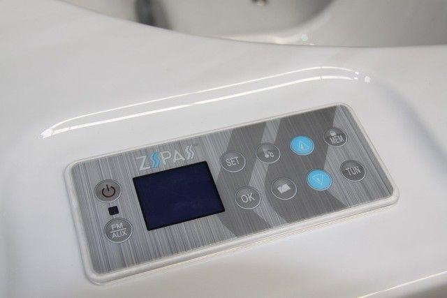 Hot - Tub - controller