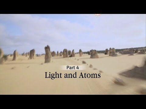 Физика света Фильм 4. Свет и атомы (2014)