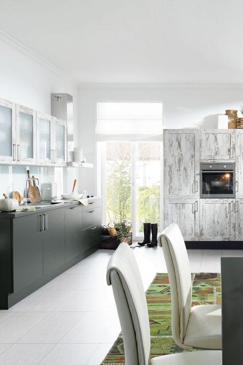 179 best Inspiration für deine Küche images on Pinterest - küchen im landhausstil