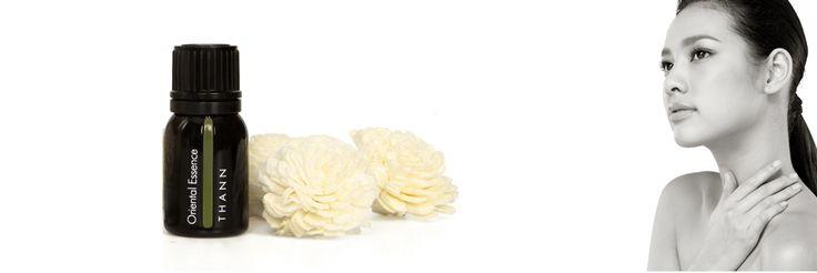 THANN is een lijn van natuurlijke haar- en huidverzorgingsproducten samengesteld uit plantaardige ingrediënten, geïnspireerd door Aziatische invloeden en ingrediënten. THANN integreert de kunst van natuurlijke aromatherapie en de wetenschap van de moderne huidverzorging.
