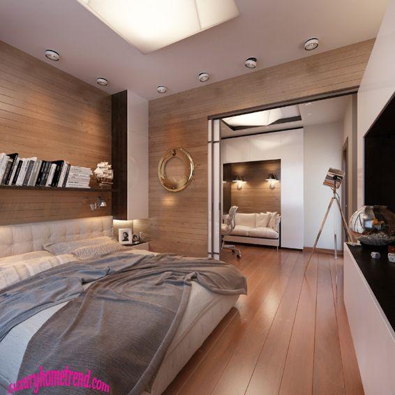 die 12 besten bilder zu must have master bedrooms auf pinterest ... - Modernes Schlafzimmer Interieur Reise