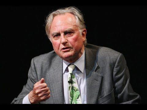 20 Times Richard Dawkins Blew Our Minds
