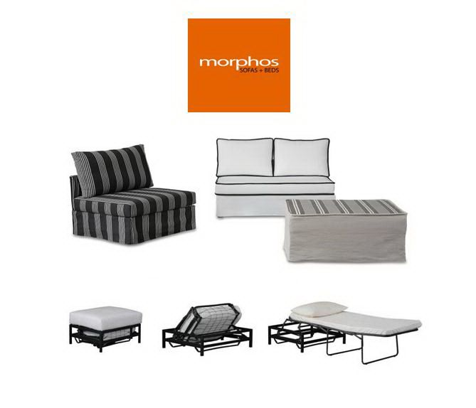 basic seating and bedding by morphos sofas, beds & more