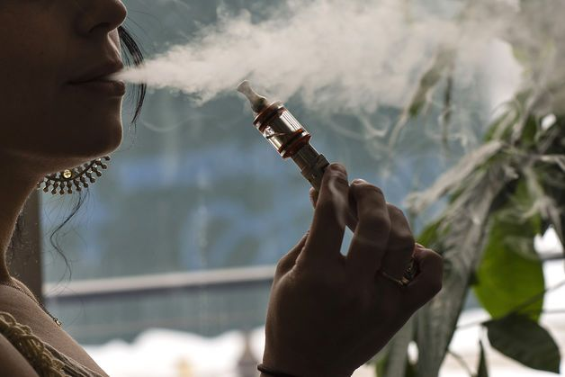 Nicotine Branded Made-in-Switzerland Gets E-Cig Boost - Bloomberg