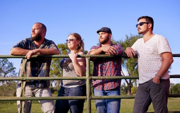 tbt*'s 2012 Ultimate Local Music Guide - The Groves: Building a farm-fresh Southern rock empire