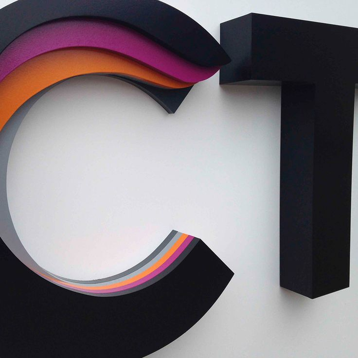 Brand New: New Logo and Identity for CTIL by SomeOne