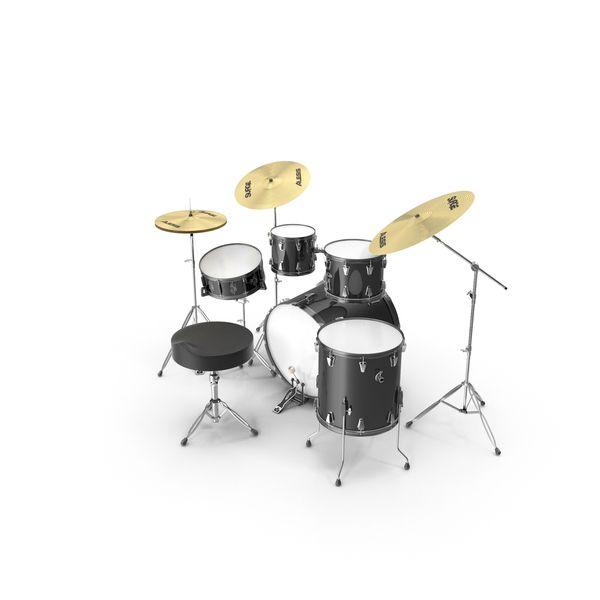 Drum Kit Png Images Psds For Download Pixelsquid S105814065 Drum Kits Drums Png Images