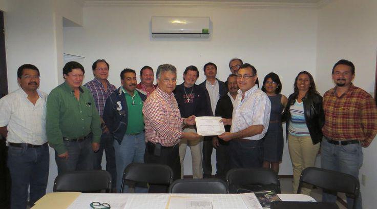 Colegio de Valuadores de Oaxaca | Estilo | El Imparcial