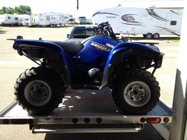 1000 images about atv on pinterest triumph street for Yamaha 4 wheeler 4x4