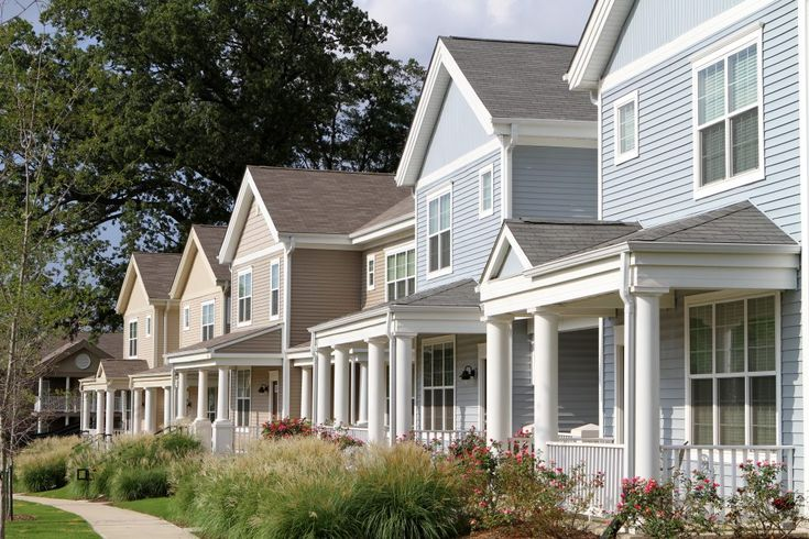 What is it that makes Mastic vinyl siding such a great choice? Here are just a few reasons. #SidingWindowsGroup