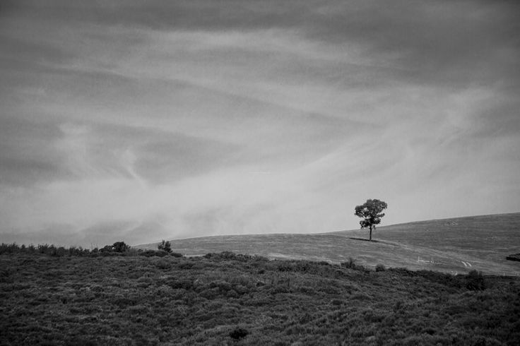 Extremadura - Minimalism by Francisco Jesus Ibañez on 500px