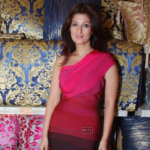 Twinkle Khanna: Twinkle Khanna could not make a big name