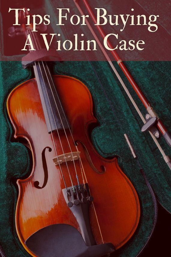 Tips For Buying a Violin Case.jpg http://www.connollymusic.com/revelle/blog/tips-for-buying-violin-case @Revelle Strings Violins