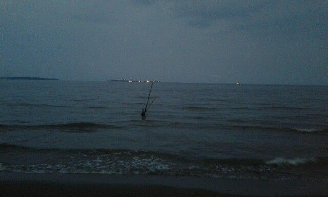 Tanjung pasir beach