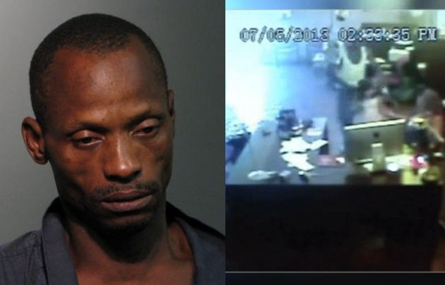 HEY, SHARPTON: Black Sanford, Fl Man Points Gun at White Child, Pistol Whips Mother, But It's Not a Hate Crime or a Story